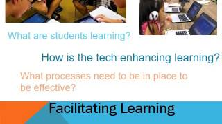Educational Technology Definition