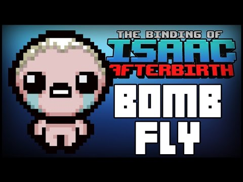Bomb Fly - Isaac Afterbirth [100]