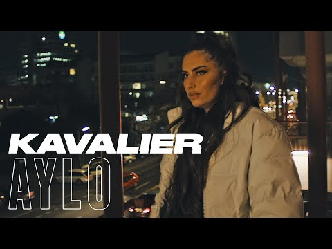 AYLO - Kavalier [Official Video] (Prod. by Iceberg)