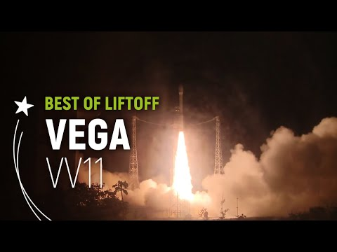 Arianespace Flight VV11 / Behind the Scenes of the Dream