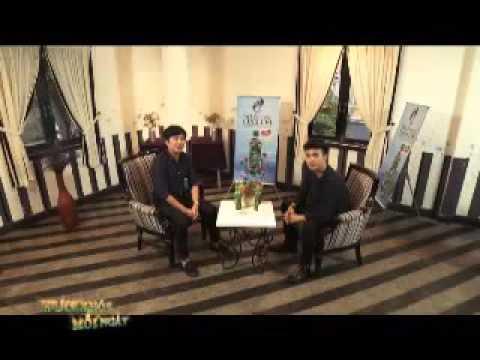 [INTERVIEW] Trò chuyện cùng Sao Việt:  Hồ Quang Hiếu Live | Tươi Khỏe Mổi Ngày