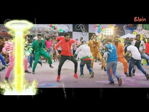 Gulaebaghavali - Guleba [ HD ] - Video song - Prabhu Deva | Aniruth