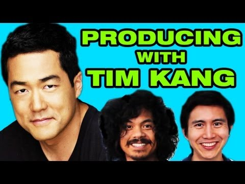 The Mentalist Actor Tim Kang Turns Producer