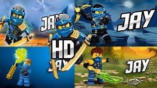 Мультфильм Игра Лего Ниндзяго.В Поисках Нии .Серия №18#Ниндзяго