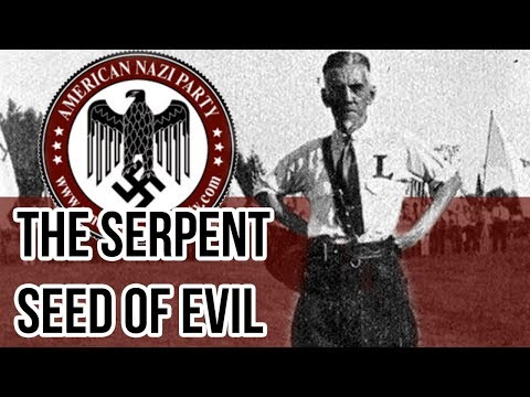 Sovereign Citizens the Religion of Neo-Nazis in America