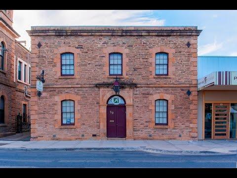 Gawler National Trust Museum, South Australia.