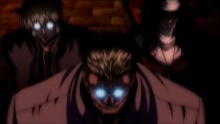 Hellsing  [AMV]  ( powerwolf extatum et oratum )
