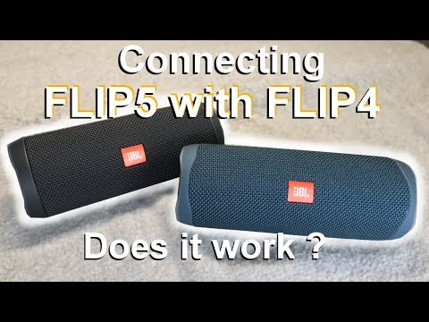 Connect jbl