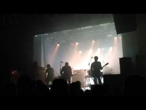 Cult Of Luna - I: The Weapon, live in Berlin