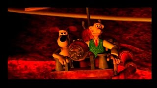 Wallace & Gromit in Project Zoo PS2 Playthrough Part 8