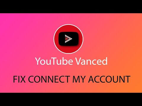 Cara Login Youtube Vanced [NO ROOT]