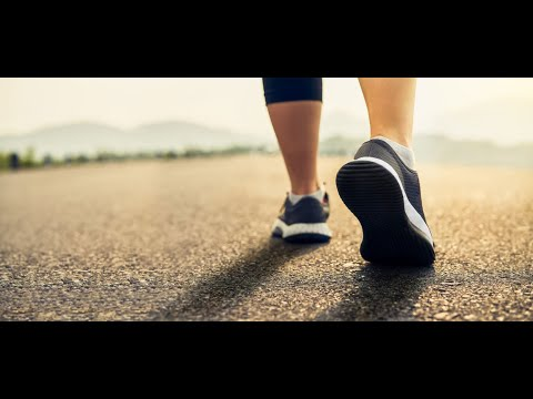 Can Walking Really Help You Lose Weight