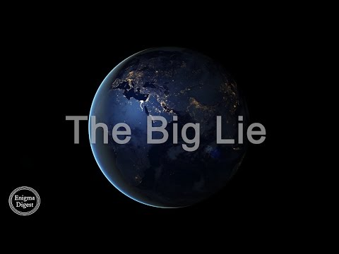 The Big Lie | NASA Admits We've Never Been Out Of Low Earth Orbit ★★★