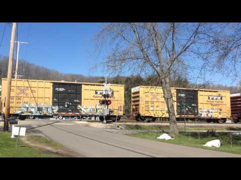 Ohio Central Mt. Vernon Local