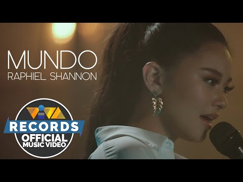 Mundo - Raphiel Shannon [Official Music Video]