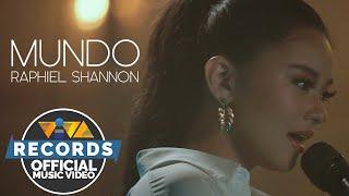 Mundo - Raphiel Shannon [Official Music Video]
