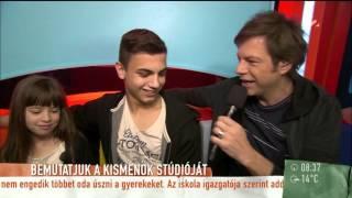 Már a tévénézők is dönthetnek a Kismenők sorsáról! - tv2.hu/mokka