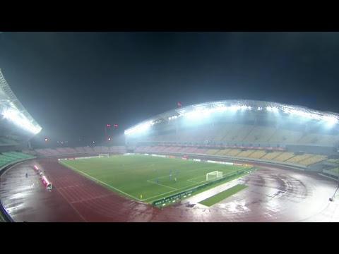 Japan vs DPR Korea (AFC U23 Championship: Group Stage)