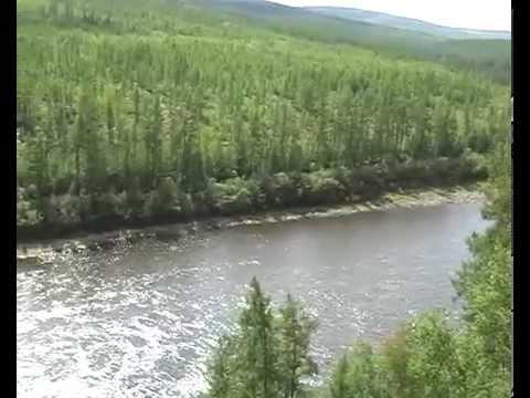 Угрюм река