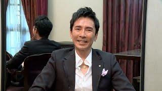『オリコン芸能ニュース』チャンネル登録はこちら http://www.youtube.c...