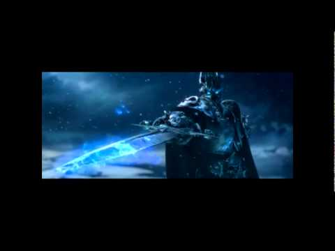 ManowarDefender Wrath Of The Lich King Cinematic