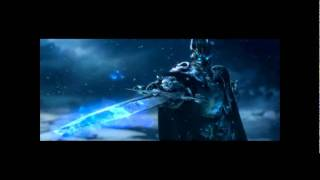 Manowar-Defender Wrath Of The Lich King Cinematic