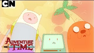 Adventure Time | Storytime with BMO | Cartoon Network