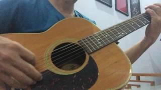 Mưa tuyệt vọng -Nguyễn Phi Hùng-cover-guitar-solo