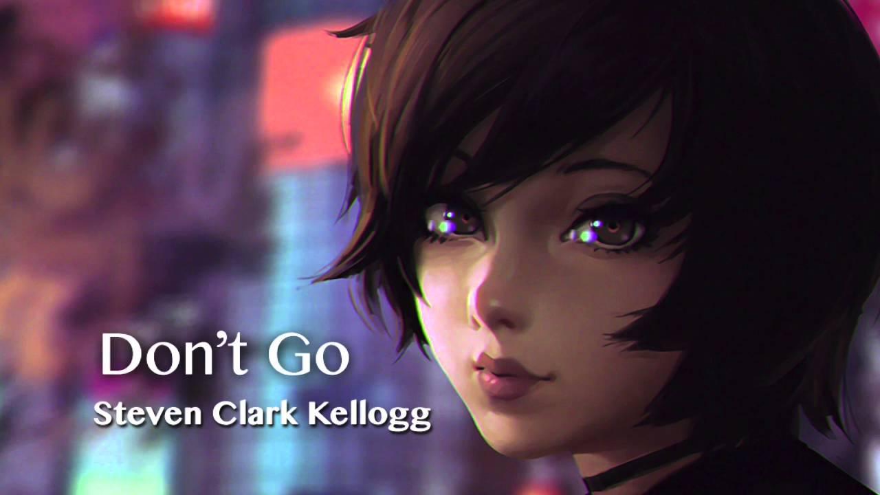 Don t Go Steven Clark Kellogg [Sad Emotional Beautiful]