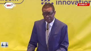 Forum de Dakar2021:  Youssou Ndour lance officiellement les travaux!