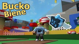 Backe, backe, Bucko Biene ▶ Roblox Bee Swarm Simulator #02