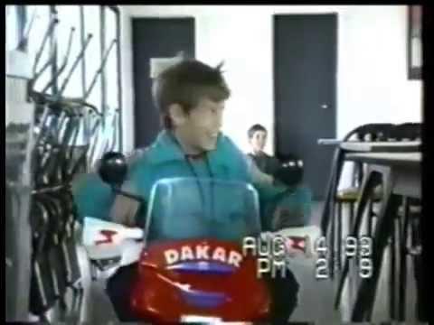 Carran 1993