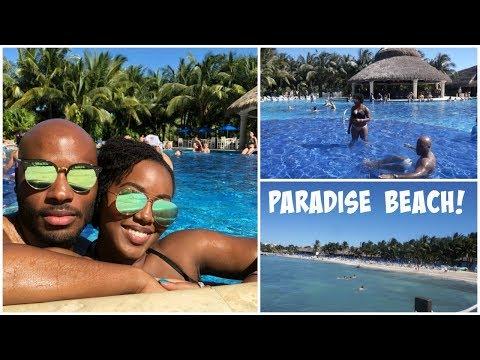 PARADISE BEACH IN COZUMEL, MEXICO! | Norwegian Escape Cruise Vlog Day 5