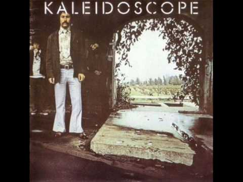 Kaleidoscope - Seven Ate Sweet Part 1