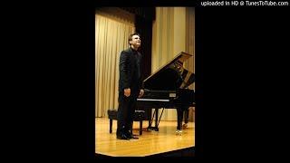 Beethoven' s ''Hammerklavier'', 3. Movement (Adagio sostenuto), Live by Apostolos Palios