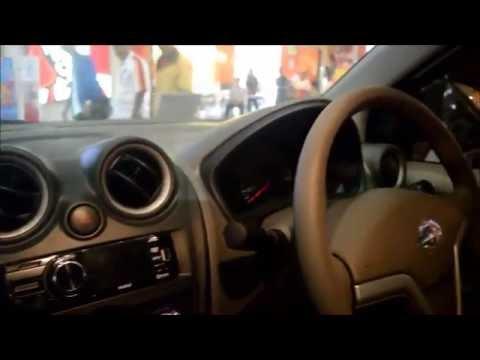 Al New Datsun Go Panca