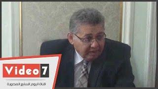 وزير التعليم العالى: أنا عدو من يكره الوطن.. ولا أتابع مواقع التواصل