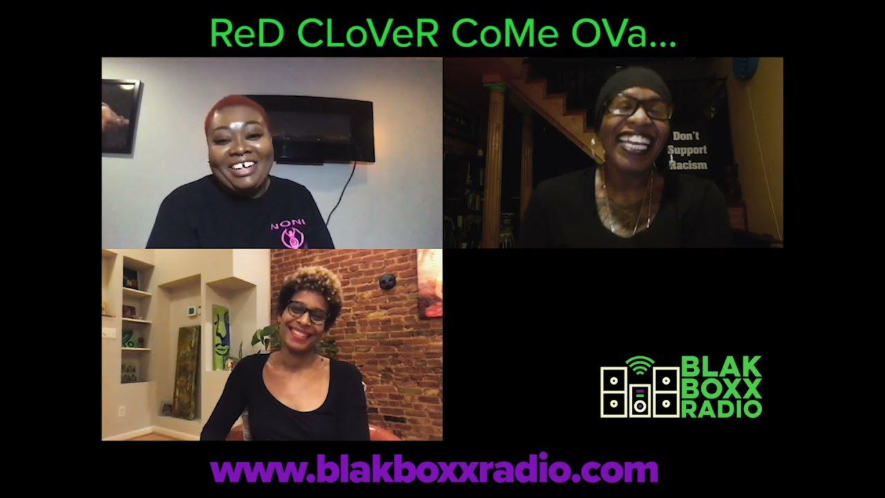 ReD CLoVeR CoMe OVa...