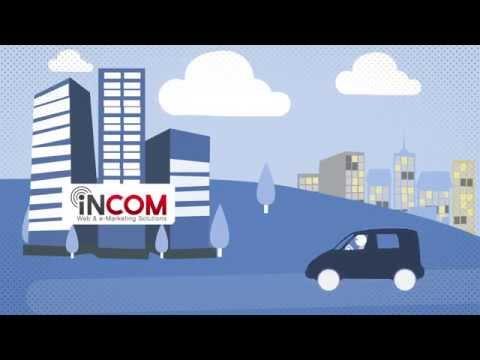 InCom Web & E-Marketing Solutions   Real Estate Websites