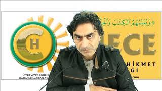 05.11.2017 16 - NAHL Suresi  96 - 97   Prof. Dr. Halis Aydemir