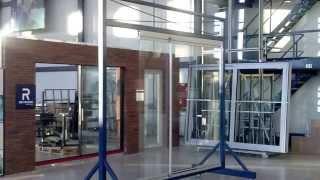видео Семинар компании Shuco