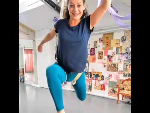 Bungee Workout at rasalila