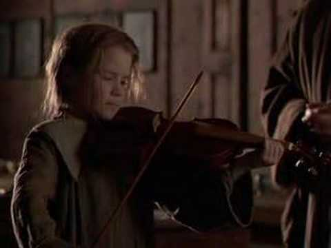The Red Violin: Kaspar Weiss, Musical Prodigy