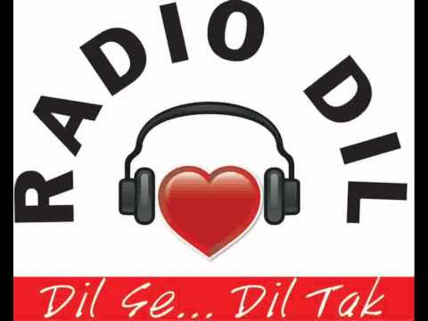 Gullu Dada Interview on Radio Dil-Part-1
