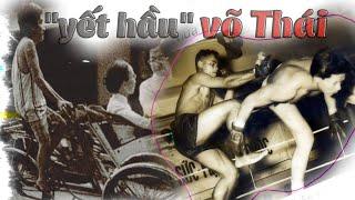 Võ Việt Không Thua Muay Thái Nhưng Vì Sao Chúng Ta Thường Ôm Hận?