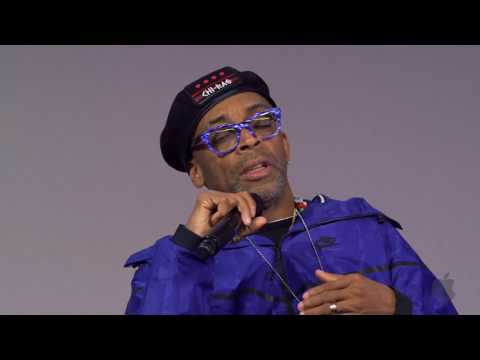 Chiraq  Spike Lee Interview on American Gun Culture with John Cusack