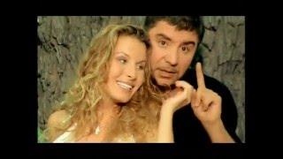 Смотреть клип Сосо И Ирина Павлиашвили - Ангел