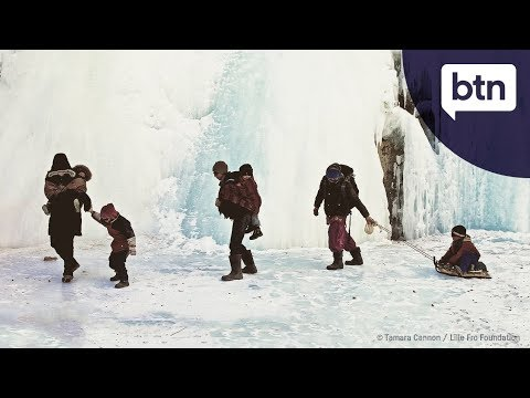 Himalayan Boarding School - Behind the News