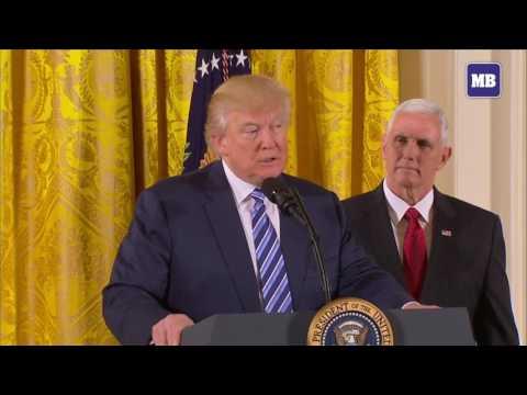 Trump vows to start NAFTA renegotiation talks