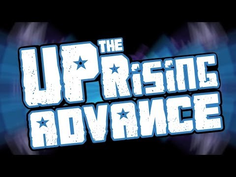 Youth Camp The Uprising, Advance 2013 Promo